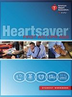 Heartsaver CPR/AED and First Aid
