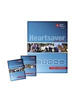 Heartsaver CPR and AED
