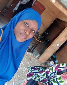 Zeinabou Oumarou M