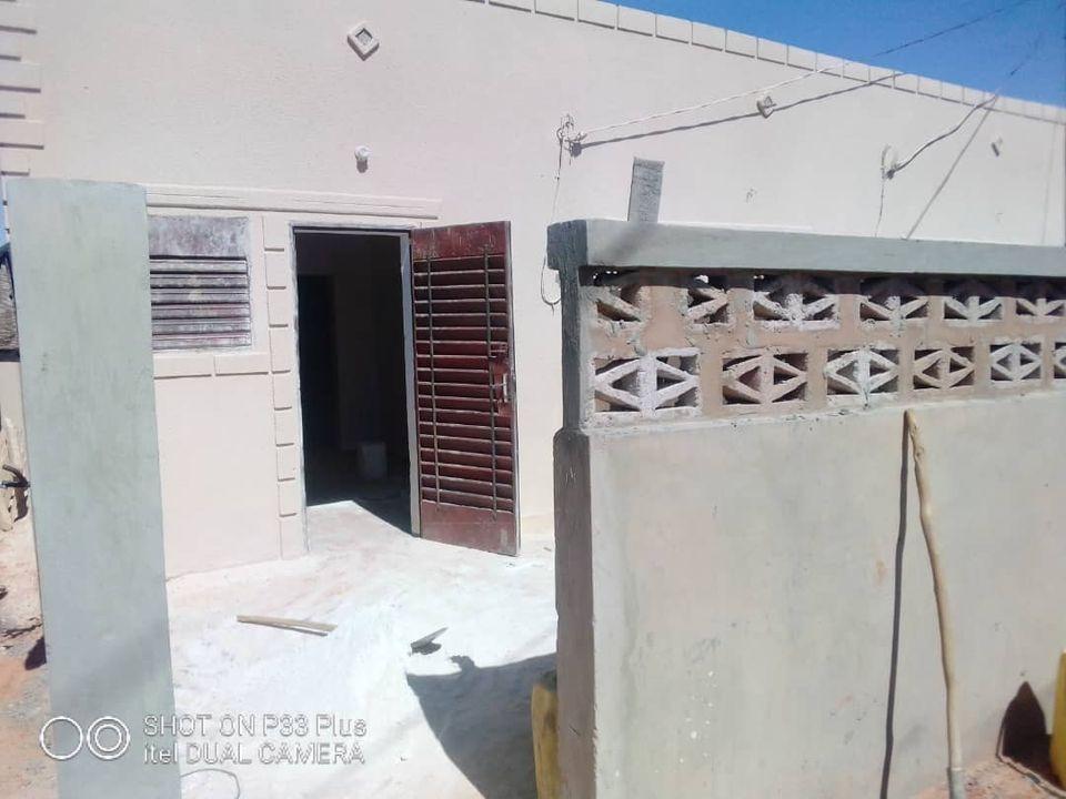 Celibaterium à coté de chez Mali Yaro Quartier Satous