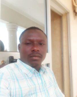 Amadou Issaka