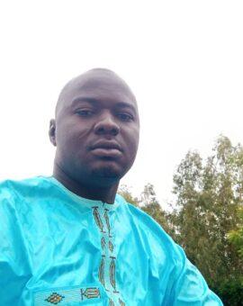 Richa Amadou