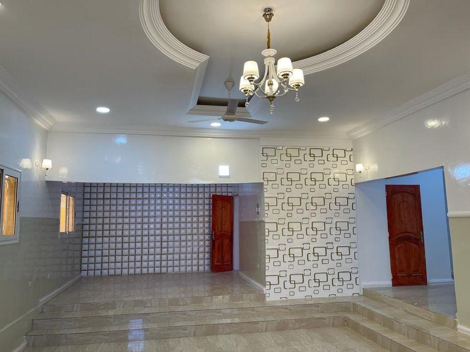 Très Belle Maison Neuve Quartier Zack / Centre Aéré – BCEAO