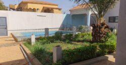Très belle maison avec piscine sur 1000 m2