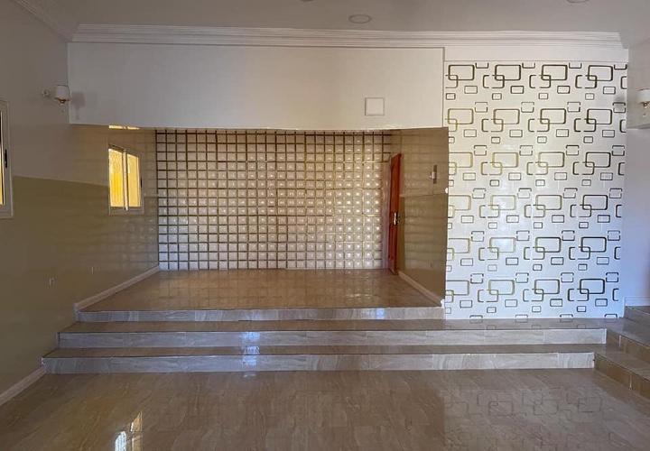 Villa a louer vers RPS Koubia