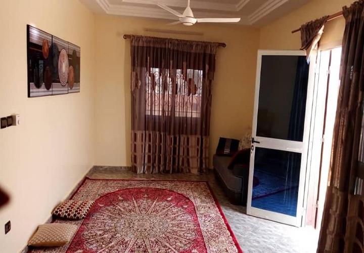 Villa 4 Chambres sur 412 m2