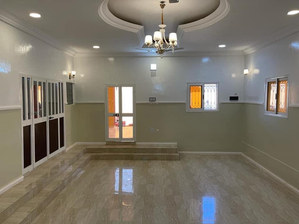 Villa Neuve sur 400 m2 Quartier Zak