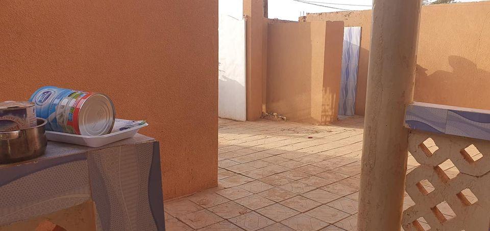 Mini-Villa usages Bureau ou Habitation