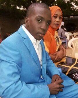 Presi Tidjani Yacouba Souley