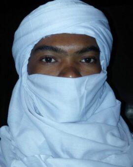 Hamani Aminou Attaher