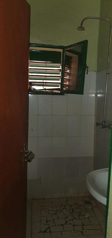 Villa entre école Alitkan et CEG 5