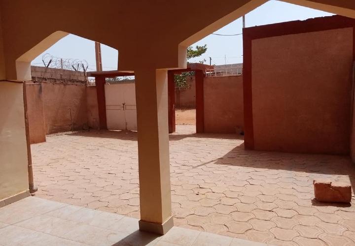 Villa près de la Mosquée des Arabes