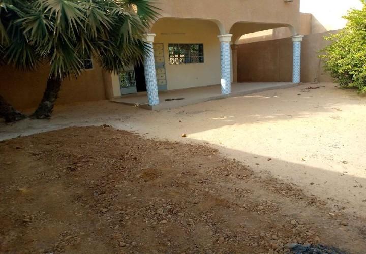 Villa en Dalle près Boulangerie les MOULINS