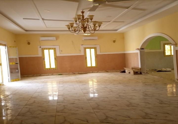 Villa Neuve 4 Chambres 600m2
