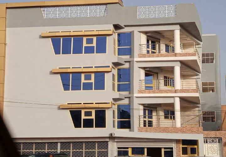 Appartements Neuves usage Bureaux ou Habitations