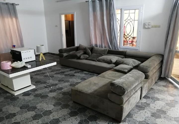 Villa Neuve Entièrement Équipée