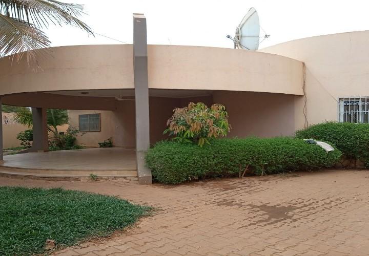 Villa 5 Chambres Climatisée