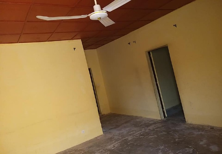 Celibaterium 2 Chambres Salon Rond-Point Salou Djibo