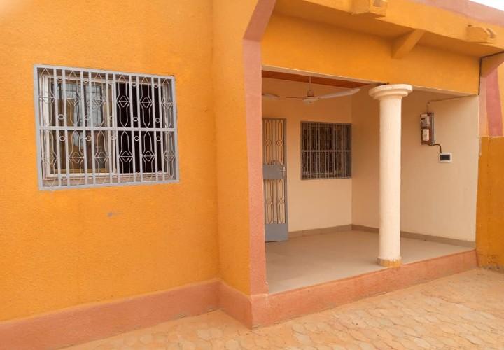 2 Villas Neuves sur 250 m2 Chacune