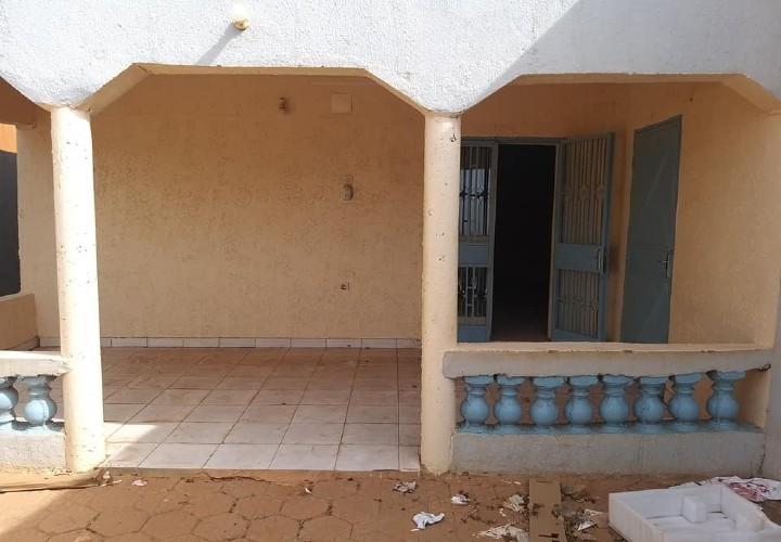 Mini Villa près du Chateau Tawaye Tawaye