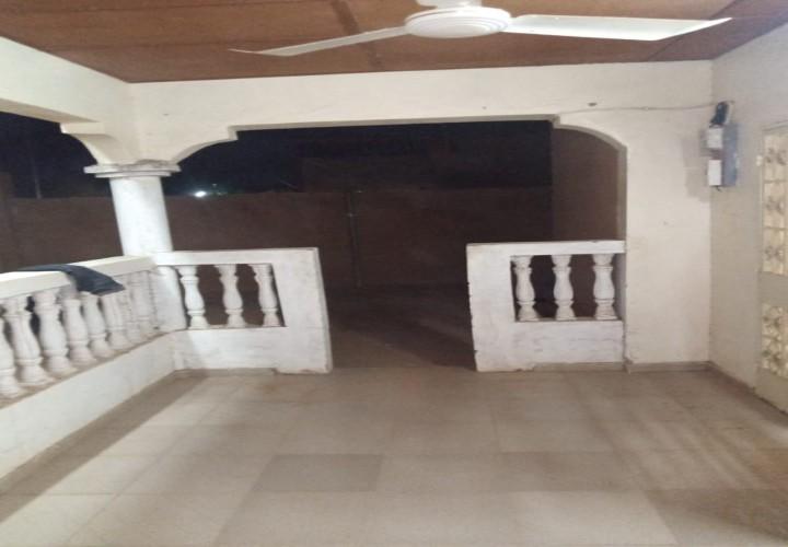 Maison 3 Chambres vers Samba Alkalie