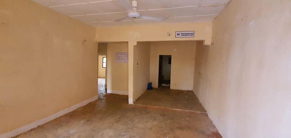 Maison 3 Chambres après Clinique Alomar