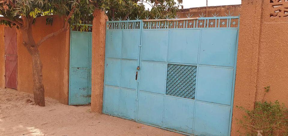 Maison près de la Gendermerie Koira Tegui