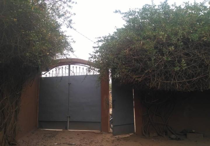 Maison 3 Chambres vers Sodja Pompy