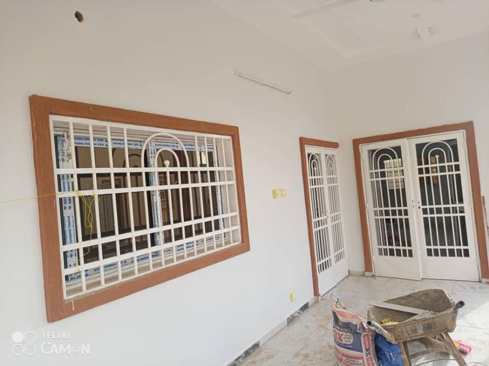 Villa 3 Chambres avec Douche Interne Chacune