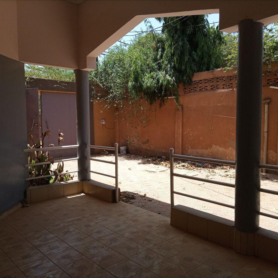 Villa 4 Chambres 4 Douches Climatisée