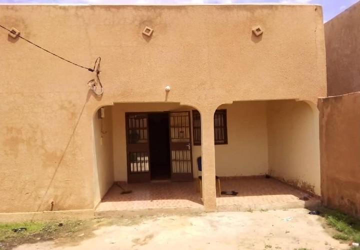 Villa 3 Chambres près de Résidence Marhaba