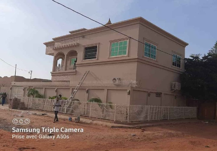 Villa 5 Chambres sur 250 m2