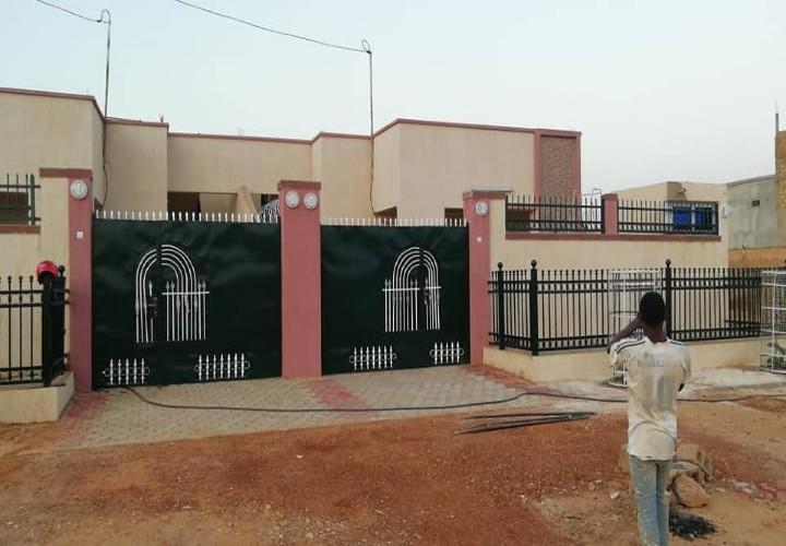 2 Mini Villas Neuve 3 Chambres vers chez Tandja
