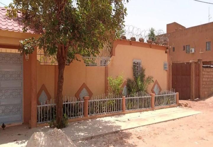 Jolie Villa 3 Chambres Toute Climatisées