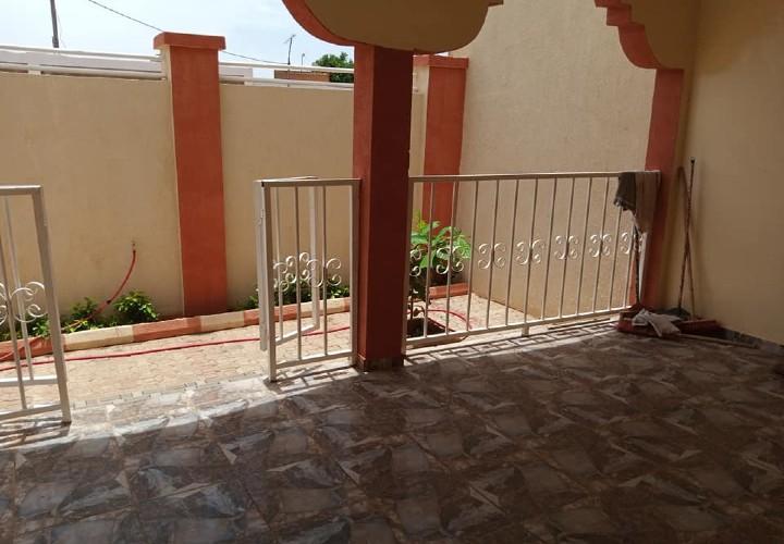 Mini Villa 3 Chambres Très Propre
