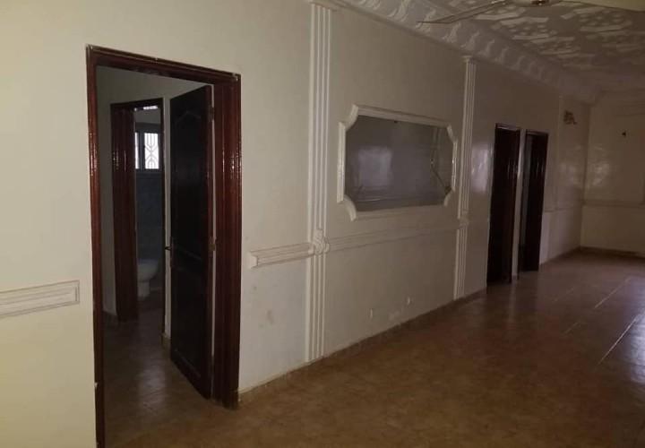 Maison 5 Chambres Climatisée en Dalle