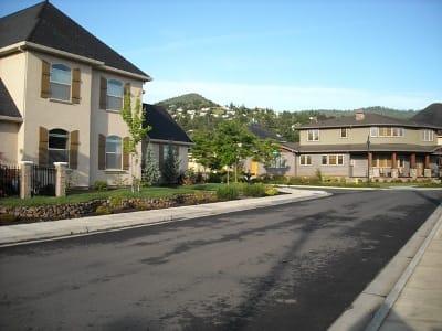 Billings Ranch - Ashland Street view