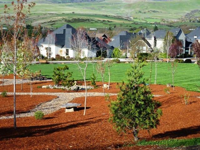 Billings Ranch - Ashland