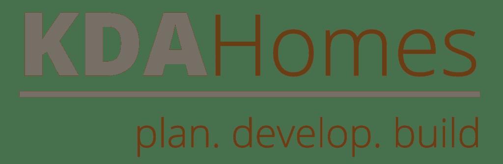 KDA Homes Logo