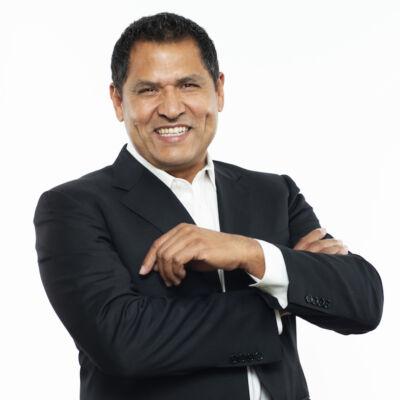 Laz Ayala