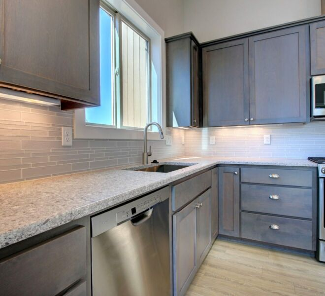 Verde Vilage Phase 2 kitchen sink