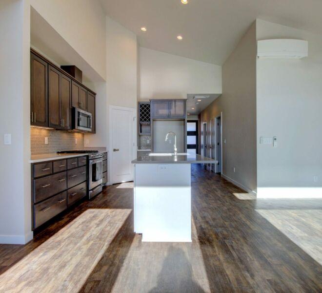 Verde Vilage Phase 2 modern open floor plan