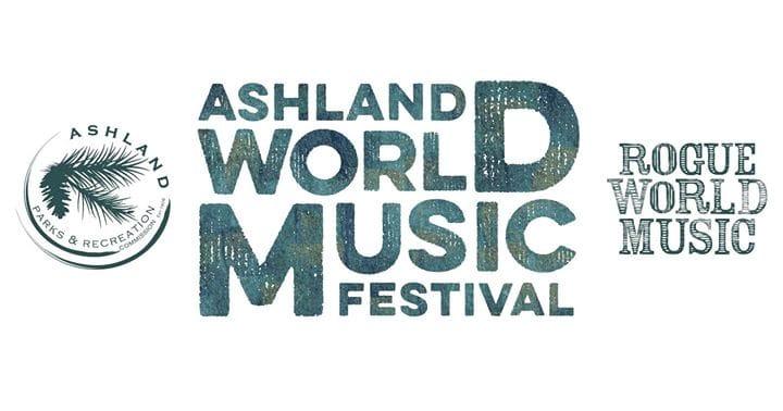 Ashland World Music Festival