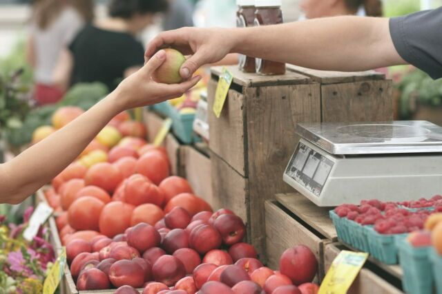 Best Farmer's Markets Near Ashland, Oregon