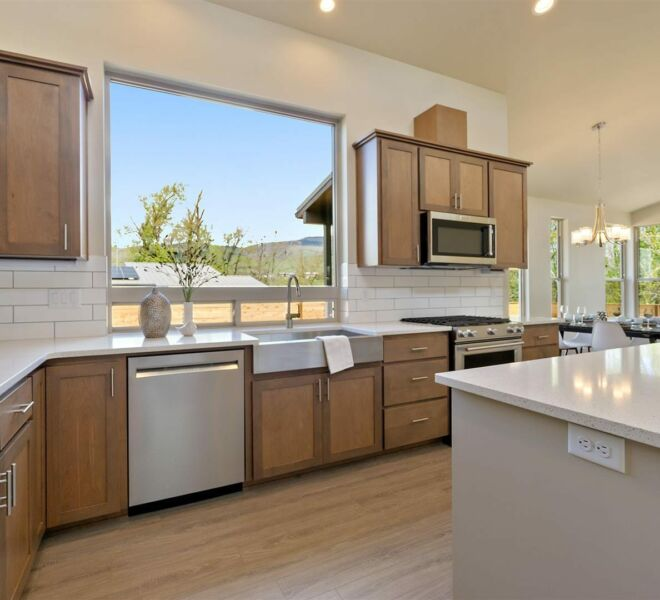 Verde Village Phase 2 Kitchen Counters
