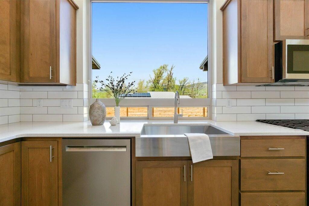 Verde Village Phase 2 Kitchen Sink