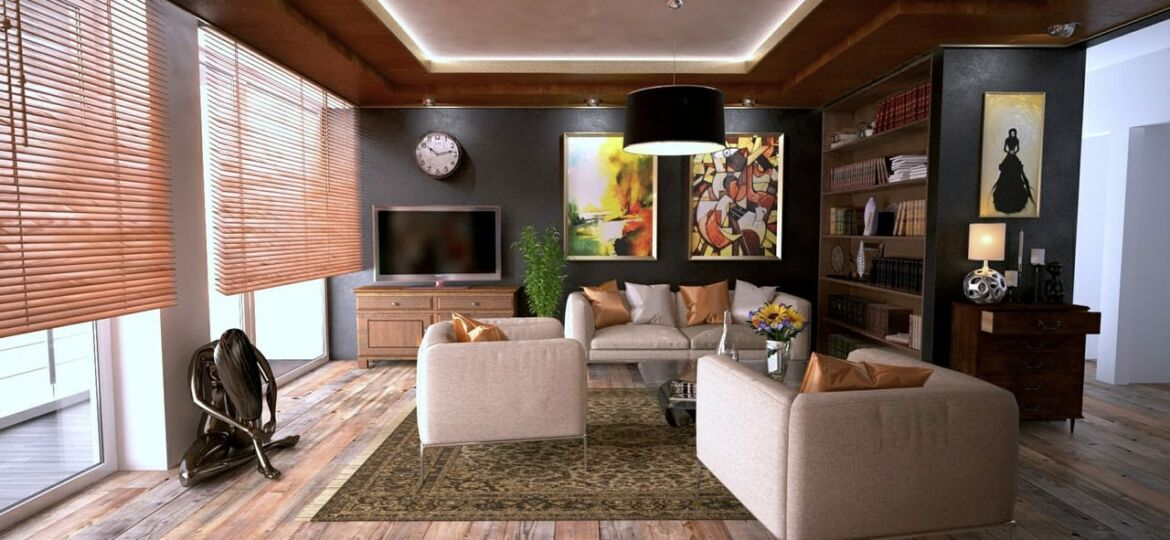 How To Make Your House Look Modern On A Budget