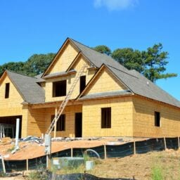 Blog post about tips for evaluating home builders