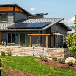 Best home builders in Ashland, Oregon