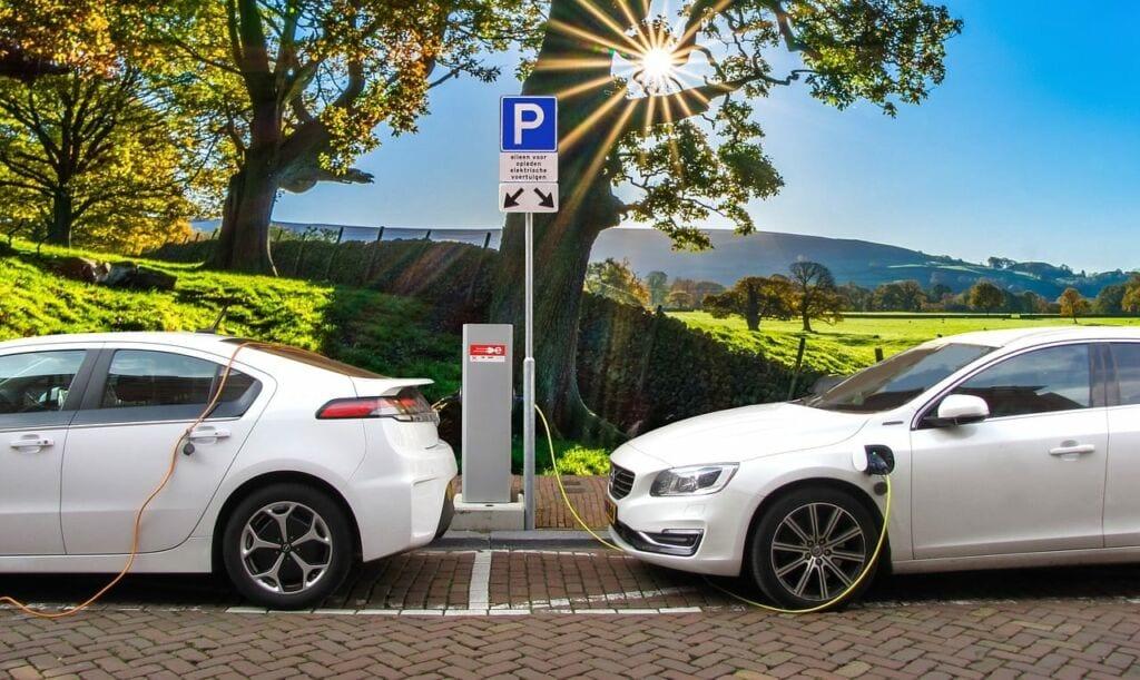 electric car share program coming soon to ashland neighborhood